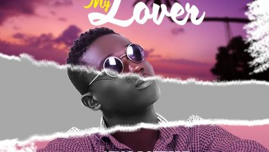 King Potterz - My Lover