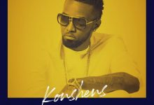 Konshens - Let Her Out (Prod. By Gold Up Music)