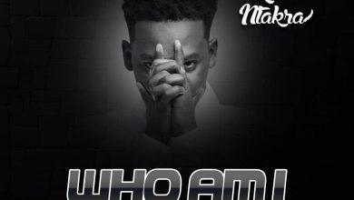 Koo Ntakra - Who Am I