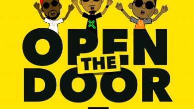Preachers - Open The Door (Prod. By Emani Beats)