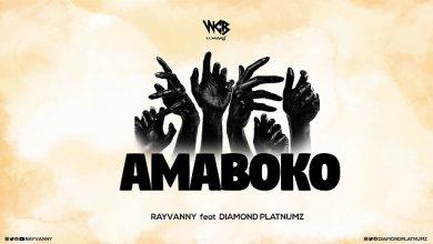 Photo of Rayvanny – Amaboko Ft. Diamond Platnumz