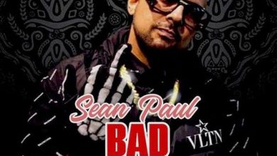 Sean Paul - Bad Inna Bed