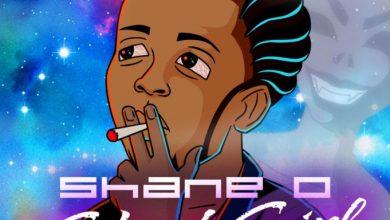 Shane O - Ghost Girl (Prod. By Ricardo Gowe Records)