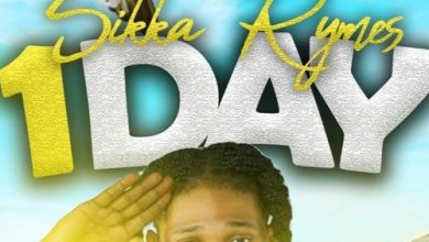 Photo of Sikka Rymes – 1 Day (Wide Spread Riddim)