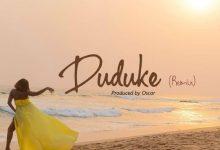 Simi Ft. 6ix9ine x Nicki Minaj - Duduke (Refix)