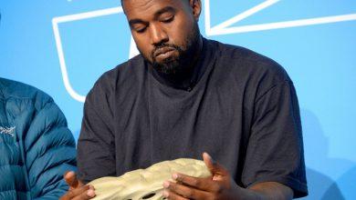 Photo of Kanye West Net Worth Surpasses $1 Billion