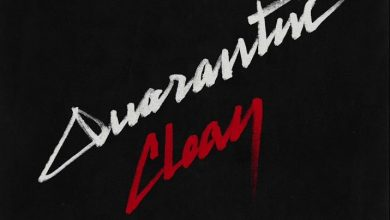 Photo of Kranium – Quarantine Clean (Remix) ft. Skillibeng