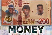 Photo of Black Sherif – Money (Remix) ft Amg Armani x Tulenkey