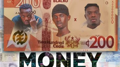 Photo of Black Sherif – Money (Remix) ft Amg Armani x Tulenkey