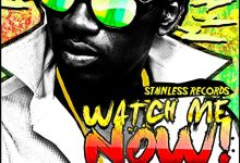 Busy Signal - Watch Me