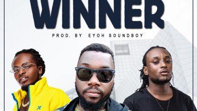 Eyoh Soundboy Ft Kamelyeon x Epixode - Winner