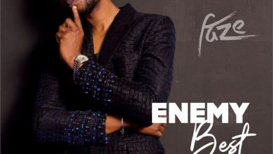 Photo of Faze – Enemy Best Friend (Prod. By DJ Qubegram)