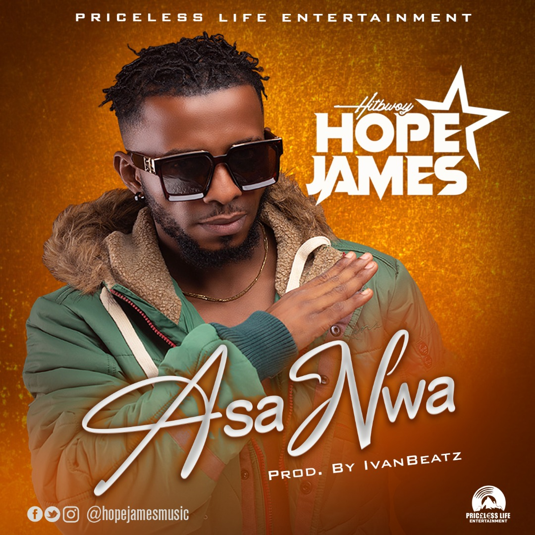 Hope James - Asa Nwa