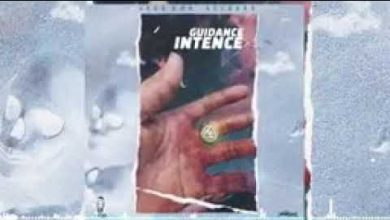 Photo of Intence – Guidance (Prod. By Gego Don Records)