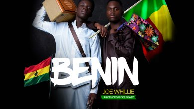 Joe Whillie - Benin