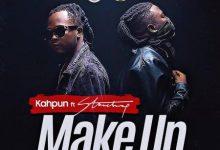 Photo of Kahpun – Makeup ft. Stonebwoy (Prod. By Streetbeatz)