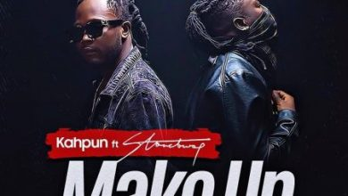 Photo of Kahpun – Makup ft. Stonebwoy (Prod. by Streetbeatz)