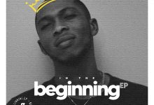 Photo of KingSai has set to release In The Beginning EP on the 7th of August