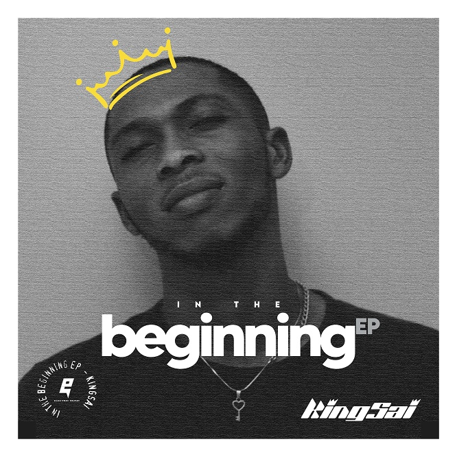 KingSai In The Beginning EP
