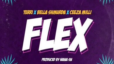 Photo of Terri x Bella Shmurda x Ceeza Milli – Flex