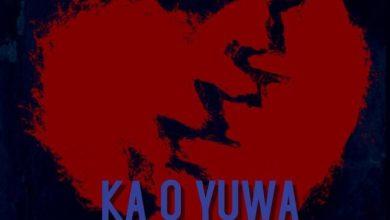 Photo of Maccasio – Ka O Yua (And She Loved You)