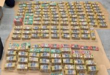Man Faces Court after $4 million Found in Car
