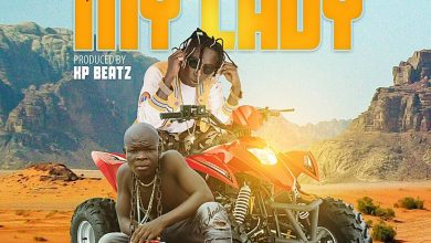 Patapaa Ft AY Poyoo - My Lady