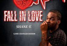 Shane E - Fall In Love