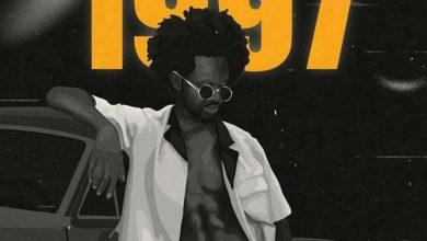 Photo of Yaa Pono x DrRayBeat – 1997 (Sikabiom) (Prod. by DrRayBeat)