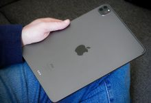 8th-Generation iPad will reportedly look like the iPad Pro, ditch Touch ID