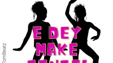 AY Poyoo - Edey Make Sense