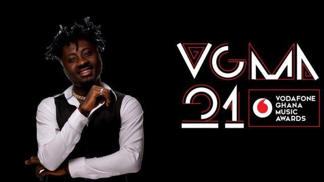 Amerado – Yeete Nsem (VGMA 2020)