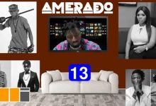 Photo of Amerado Ft Clemento Suarez – Yeete Nsem (Episode 13)
