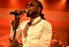 Photo of Burna Boy Details New Album Twice as Tall Featuring Coldplay's Chris Martin, Stormzy, P Diddy (See List)