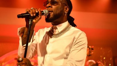 Burna Boy Details New Album Twice as Tall