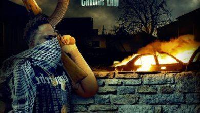Chronic Law - Eva Ready