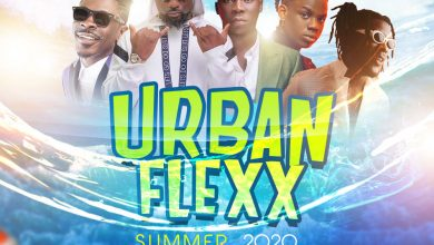 DJ Sawa Urbanflexx End Of Summer 2020 Mixtape