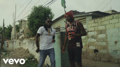 Photo of Govana Ft. Aidonia – Yeah Man (Prod. By Redboom Supamix)
