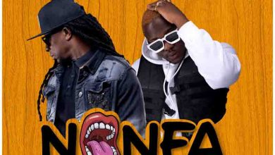 Photo of Kwaisey Pee Ft Medikal – Nonfa (Prod. By Kay Pee)