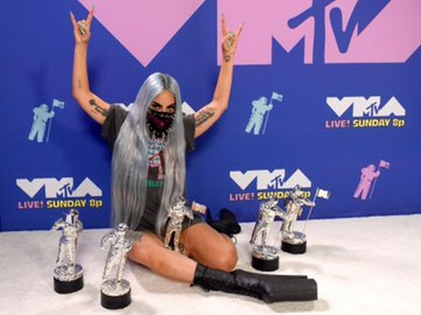 MTV VMAs 2020 Winners