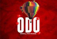Photo of Medikal Ft King Promise – Odo (Prod. By MOG Beatz)