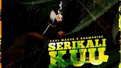 Photo of Paul Maker – Serikali Kuu ft. Harmonize (Prod. By Paul Maker)