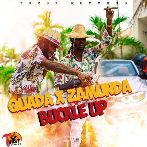 Quada Ft. Zamunda - Buckle Up