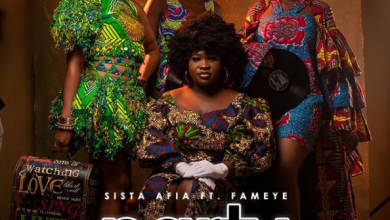 Photo of Sista Afia – Party ft. Fameye (Prod By WillisBeatz)