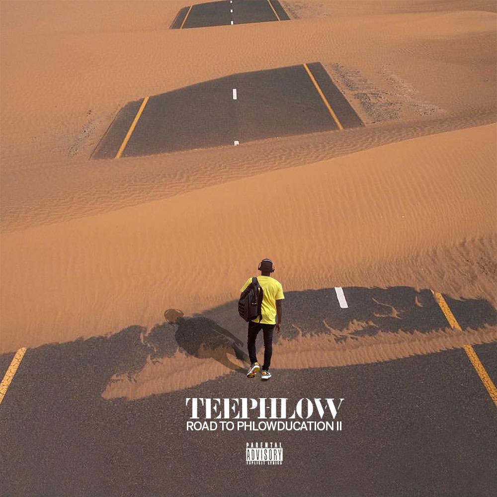 Teephlow Road To Phlowducation 2 EP
