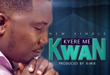 The Worshipper John Ben Annan - Kyere Me Kwan