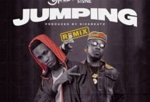 Photo of Ypee – Jumping (Remix) ft. Flowking Stone (Prod By SickBeatz)