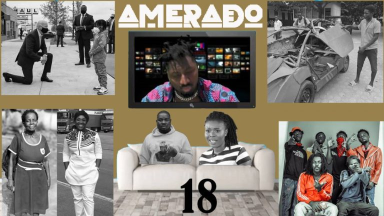 Photo of Amerado – Yeete Nsem (Episode 18) (Prod By itzCJ Madeit)