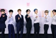 BTS tops Billboard Hot 100 Chart