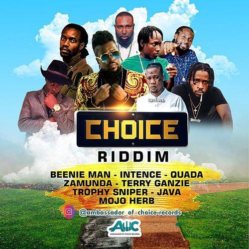 Choice Riddim